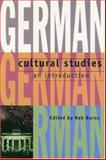 German Cultural Studies : An Introduction, , 0198715021