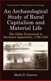 An Archaeological Study of Rural Capitalism and Material Life : The Gibbs Farmstead in Southern Appalachia, 1790-1920, Groover, Mark D., 0306475022