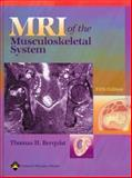 MRI of the Musculoskeletal System, , 0781755026