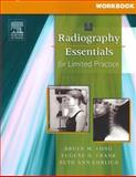 Workbook for Radiography Essentials for Limited Practice, Long, Bruce W. and Frank, Eugene D., 1416025022