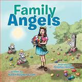 Family Angels, Karen Boyden Crum, 1477275029
