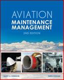 Aviation Maintenance Management, Kinnison, Harry and Siddiqui, Terry, 0071805028