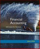 Financial Accounting : Information for Decisions, Wild, John J., 0073335029