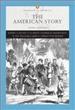 The American Story, Divine, Robert and Breen, T. H. H., 0321445023