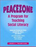 Peacezone-Teacher's Guide-Grades K-1 : A Program for Teaching Social Literacy, Prothrow-Stith, Deborah and Chery, Joseph M., 0878225021