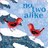 No Two Alike, Keith Baker, 1481415026