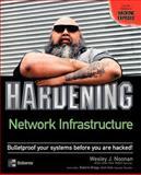 Hardening Network Infrastructure, Noonan, Wesley, 0072255021