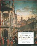 Traditions and Encounters, with PowerWeb, Bentley, Jerry and Ziegler, Herbert F., 0072565020