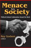 Menace to Society 9780765805027