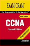 CCNA, Whitaker, Andrew and Valentine, Michael, 0789735024