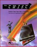 More Twists, Burton Goodman, 0890615020
