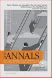 Race, Ethnicity, and Inequality in the U. S. Labor Market : Critical Issues in the New Millennium, , 1412955025