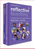 Reflective Teaching in Further, Adult and Vocational Education Pack, Gregson, Margaret and Hillier, Yvonne, 1472595025