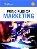 Principles of Marketing, Kotler, Philip T. and Armstrong, Gary, 0133795020