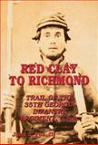 Red Clay to Richmond, John J. Fox, 0971195021