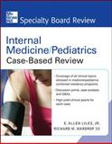 Internal Medicine - Pediatrics, Liles, Allen, Jr. and Wardrop, Richard M., III, 0071485023