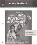 The World and Its People : Activity Workbook, , 0078655021