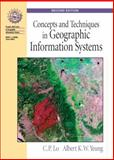 Concepts and Techniques of Geographic Information Systems, Lo, Chor Pang and Yeung, Albert K. W., 013149502X