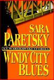 V.I. for Short, Sara Paretsky, 0385315023