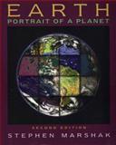 Earth, Marshak, Stephen, 0393925021