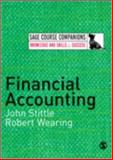Financial Accounting, Stittle, John and Wearing, Robert T., 1412935024