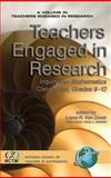 Teachers Engaged in Research : Inquiry into Mathematics Classrooms, Grades 9-12, Van Zoest, Laura R., 1593115024