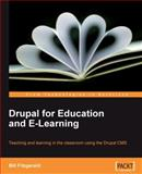 Drupal for Education and E-Learning, Fitzgerald, Bill, 1847195024