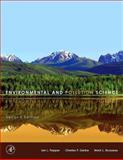 Environmental and Pollution Science, Pepper, Ian L. and Gerba, Charles P., 0125515030