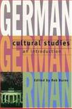 German Cultural Studies : An Introduction, , 019871503X