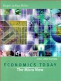 Economics Today 9780321085030