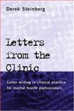 Letters from the Clinic, Derek Steinberg, 0415205034