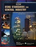OSHA Standards for the General Industry, CCH Editorial Staff, 0808025031