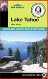 Lake Tahoe, Mike White, 0899975038