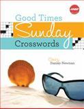 Good Times Sunday Crosswords (AARP), , 1402775032