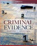 Criminal Evidence, Ingram, Jefferson L., 1437735037