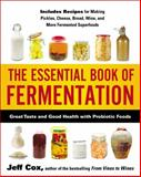 The Essential Book of Fermentation, Jeff Cox, 158333503X
