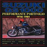 Suzuki GS1000, 1978-1981, R. M. Clarke, 1855205033