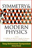 Symmetry and Modern Physics : 1999 Yang Retirement Symposium, , 9812385037