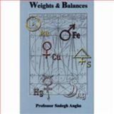 Weights and Balances in the Science of Alchemy, Angha, Shah Maghsoud Sadegh, 0910735034
