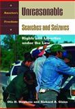 Unreasonable Searches and Seizures, Otis H. Stephens and Richard A. Glenn, 1851095039