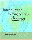 Introduction to Engineering Technology 9780131115033