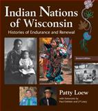 Indian Nations of Wisconsin 2nd Edition