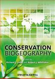 Conservation Biogeography, , 1444335030