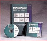 The Merck Manual, 16th Ed 9781889185033