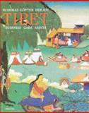 Tibet, Maria Angela Algar, 3791325035