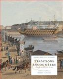 Traditions and Encounters, with PowerWeb, Bentley, Jerry and Ziegler, Herbert F., 0072565039