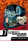 The Grand Quest, Wendy Pini and Richard Pini, 1401205038