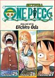 One Piece: Skypeia 25-26-27, Vol. 9 (Omnibus Edition), Eiichiro Oda, 1421555034