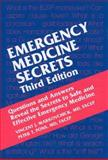 Emergency Medicine Secrets, Markovchick, Vincent J. and Pons, Peter T., 1560535032