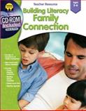 Building Literacy: Family Connection, , 1570295034